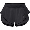 Odlo Omnius Split Shorts Women black